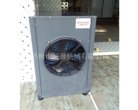 水果热泵烘干机